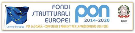 Progetti PON